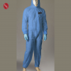 SMS Disposable Coveralls -  Type 5/6, splash proof, dust proof, 3 layer fabric.