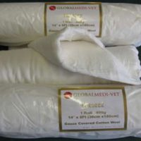 Medi-Vet Equigee-Gauze Covered Cotton Wool -