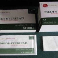 Medi-Vet Medi-Steripad