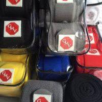 GMV Polo Fleece Bandages