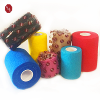 veterinary bandages