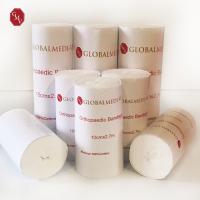 Bandages & Bandaging Materials