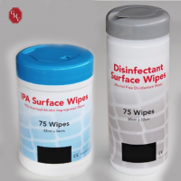 Alcohol Wipes - Disinfectant Wipes