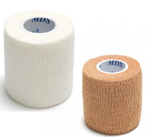 Light Elastic Adhesive Bandage, Medi-Pro Sports, Sports Bandage